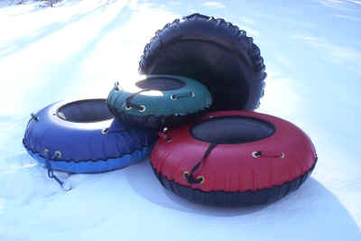 Snowtube collection