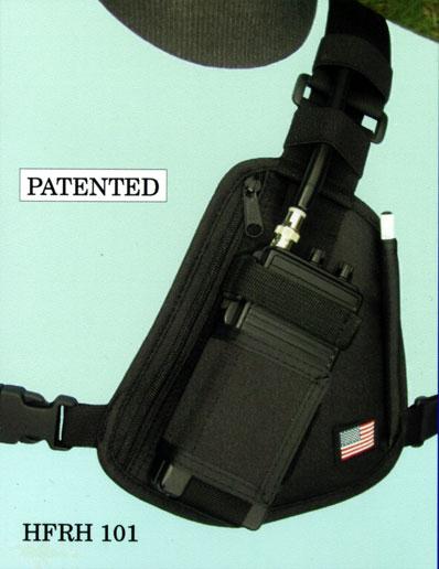 Radio Harness Harnesses Chest. Radio Harness Harnesses Chest. Wiring. Leather Harness Radio Holster At Scoala.co